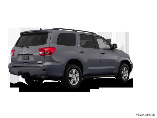 Used 2017 Toyota Sequoia in Granbury, TX