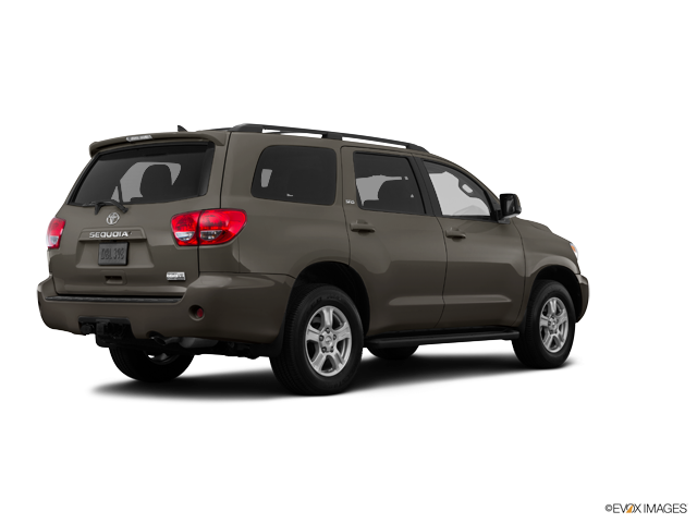 New 2017 Toyota Sequoia in Lewisville, TX