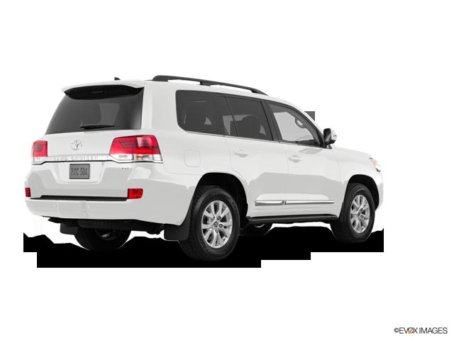 Used 2017 Toyota Land Cruiser in Paducah, KY
