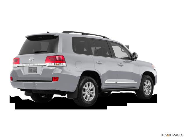 New 2017 Toyota Land Cruiser in San Juan Capistrano, CA
