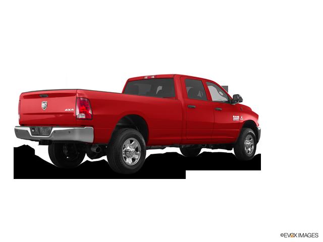 Used 2017 Ram 3500 in New Iberia, LA