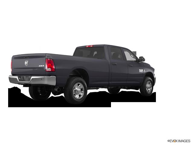 2017 Ram 3500 Tradesman
