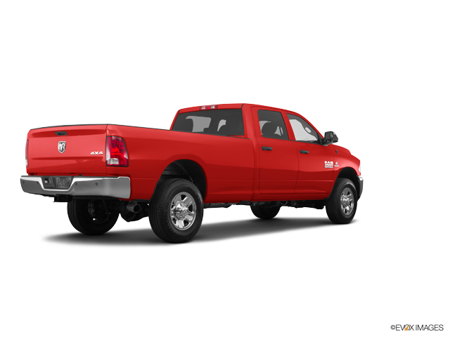 New 2017 Ram 3500 in Greenville, TX