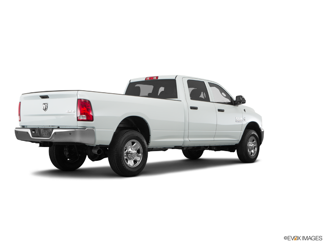 New 2017 Ram 3500 in Orlando, FL