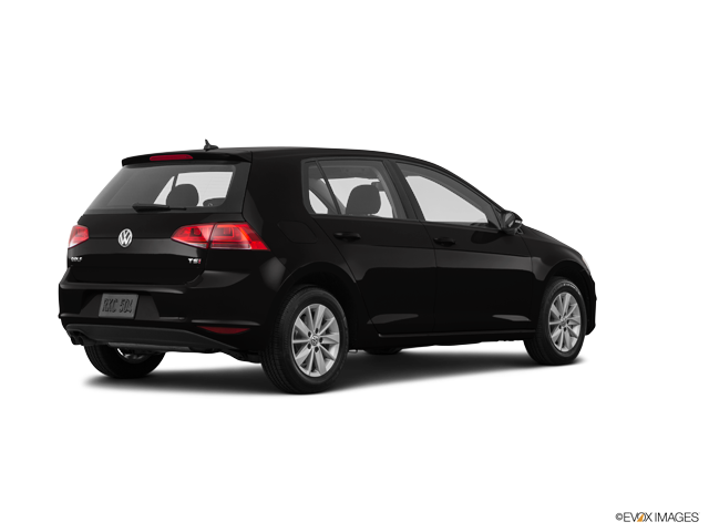 New 2017 Volkswagen Golf in Fairfield, Vallejo, & San Jose, CA