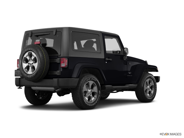 New 2017 Jeep Wrangler in Honolulu, Pearl City, Waipahu, HI