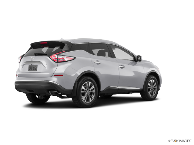 New 2017 Nissan Murano in Vero Beach, FL