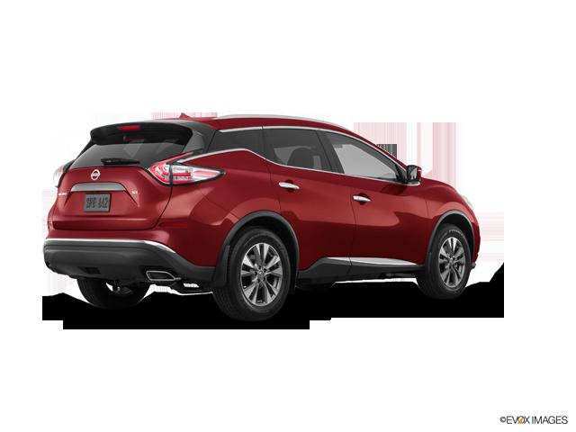 New 2017 Nissan Murano in Santa Clara, CA