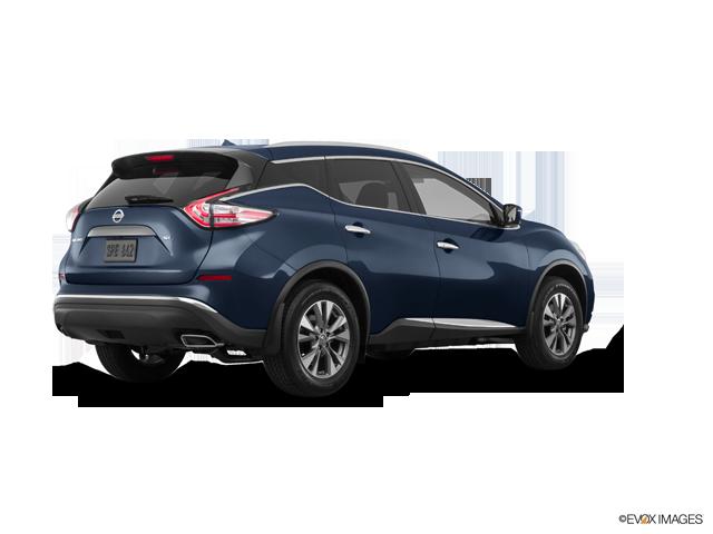 New 2017 Nissan Murano in Enterprise, AL