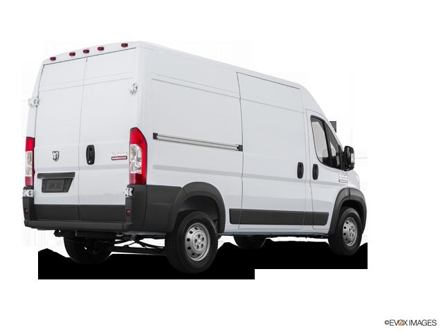 Used 2017 Ram ProMaster Cargo Van in Lakeland, FL