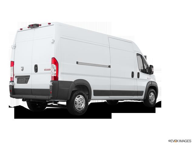 New 2017 Ram ProMaster Cargo Van in Dyersburg, TN