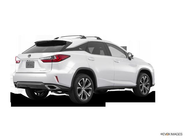 Used 2017 Lexus RX in Burleson, TX