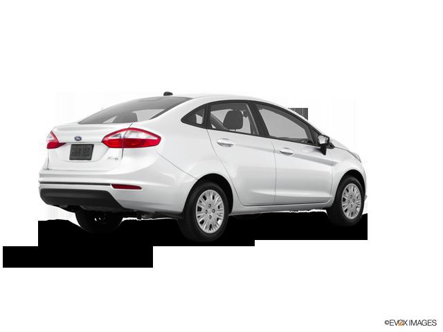 New 2017 Ford Fiesta in Medford, OR