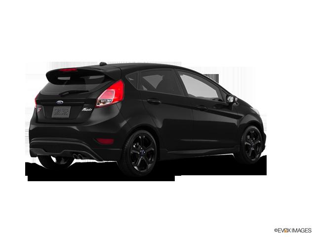 New 2017 Ford Fiesta in Huntsville, AL