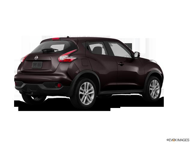New 2017 Nissan JUKE in  Elizabeth City, NC
