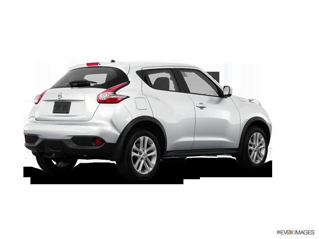 New 2017 Nissan JUKE in Delray Beach, FL