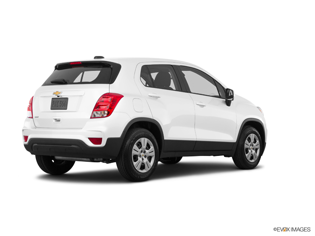 New 2017 Chevrolet Trax in St. Francisville, New Orleans, and Slidell, LA