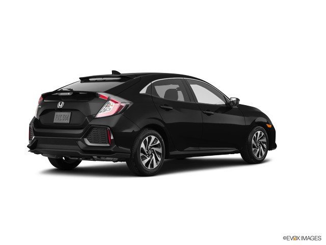 Used 2017 Honda Civic Hatchback in Lodi, CA
