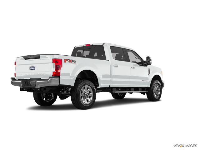 Used 2017 Ford Super Duty F-350 SRW in Fort Morgan, CO