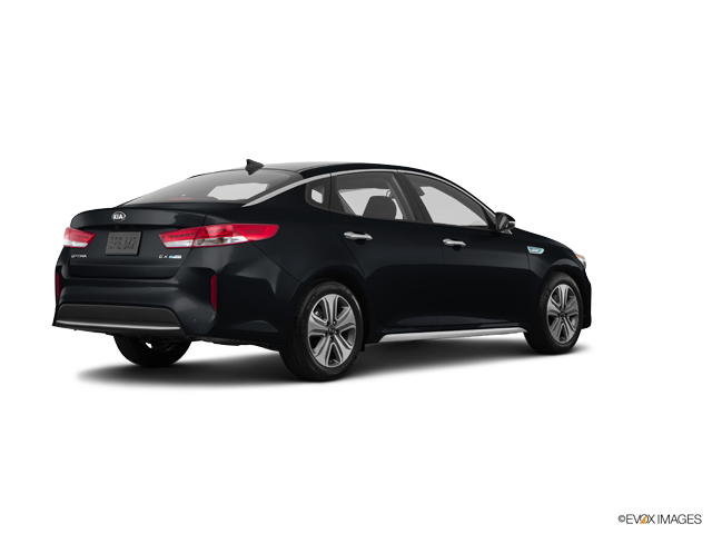 New 2017 KIA Optima Hybrid in East Hartford, CT