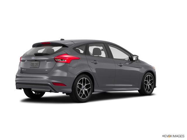 Used 2017 Ford Focus in Venice, FL
