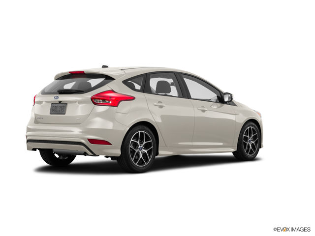 Used 2017 Ford Focus in Tallahassee, FL