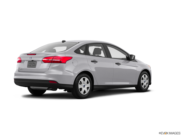 New 2017 Ford Focus in Tampa Bay, FL