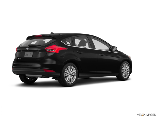 Used 2017 Ford Focus in , SC