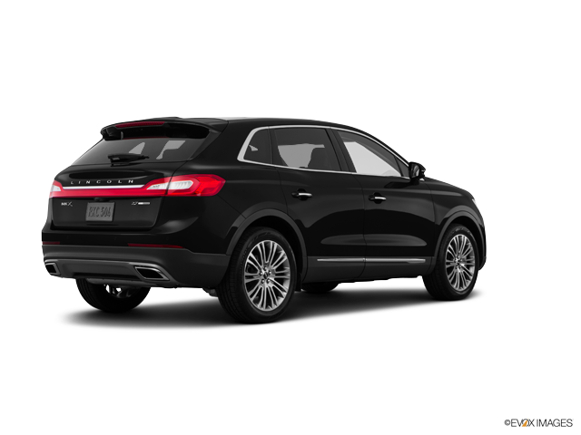 New 2017 Lincoln MKX in Middleburg Heights, OH