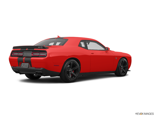 Used 2017 Dodge Challenger in Odessa, TX