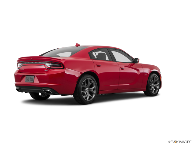 New 2017 Dodge Charger in Orlando, FL