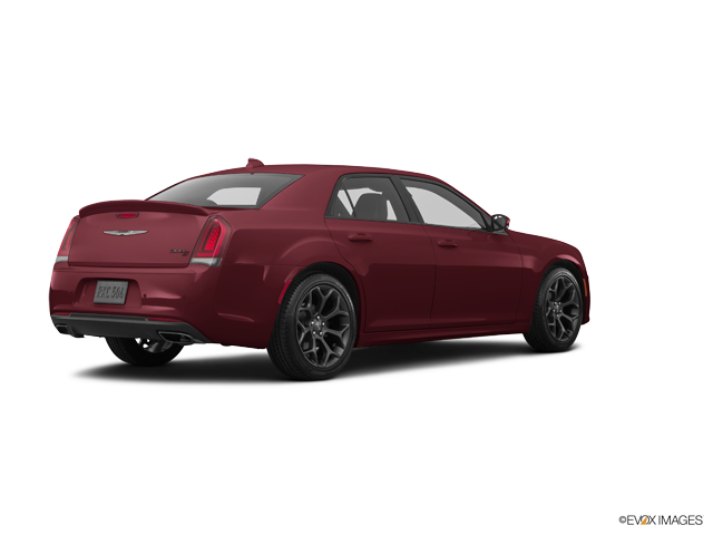 2017 Chrysler 300 300S