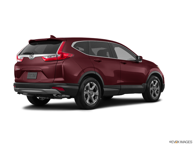 New 2017 Honda CR-V in New Rochelle, NY