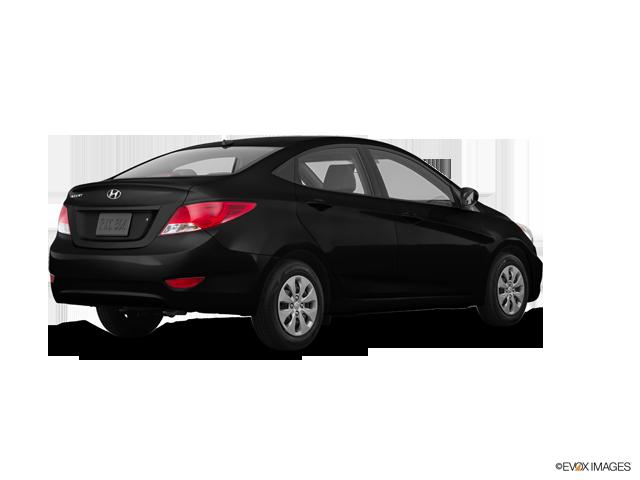 Used 2017 Hyundai Accent in Spartanburg, SC
