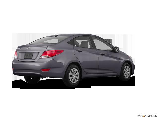 Used 2017 Hyundai Accent in Hemet, CA