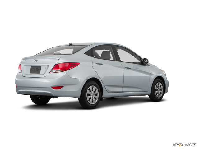 Used 2017 Hyundai Accent in Kingsport, TN
