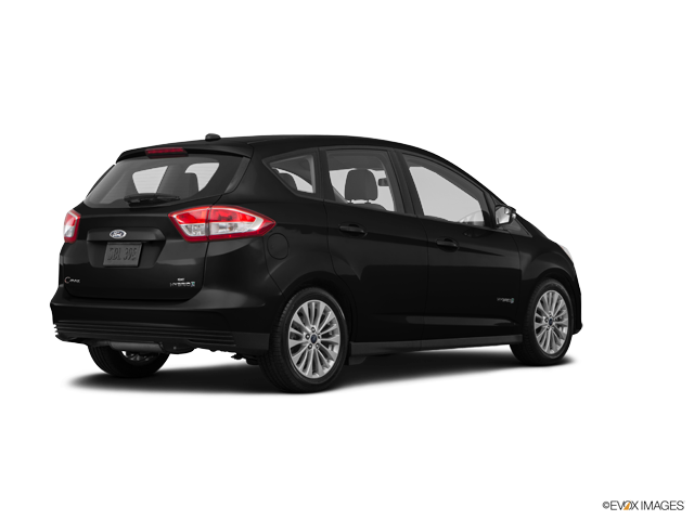 New 2017 Ford C-Max Hybrid in Temecula, CA