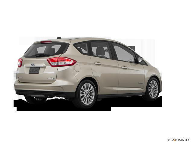 New 2017 Ford C-Max Hybrid in Birmingham, AL