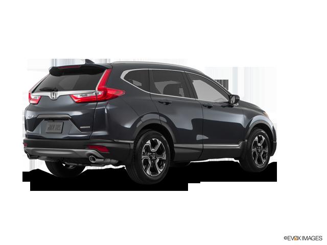 New 2017 Honda CR-V in Santa Rosa, CA