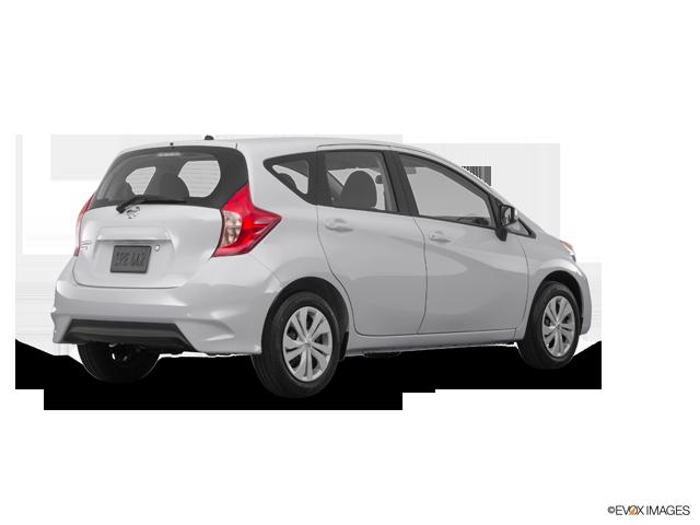 New 2017 Nissan Versa Note in Santa Barbara, CA