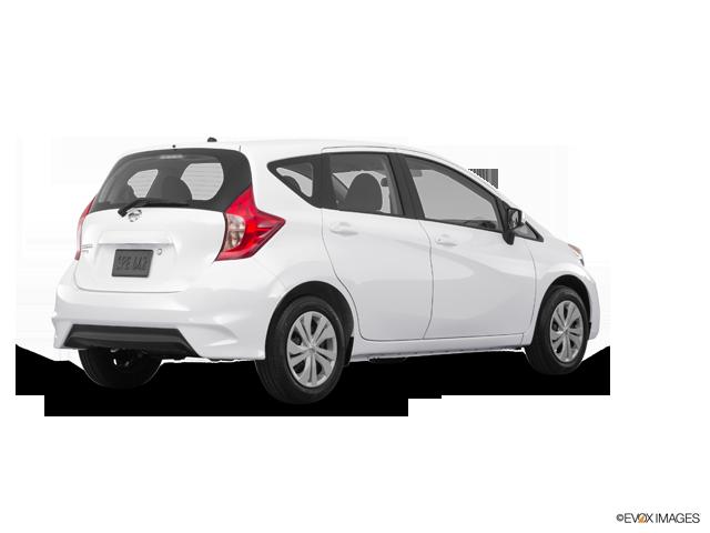 New 2017 Nissan Versa Note in Tifton, GA