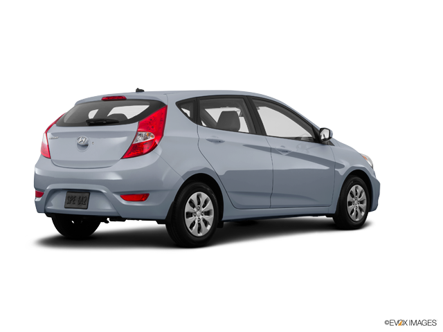 Used 2017 Hyundai Accent in Panama City, FL