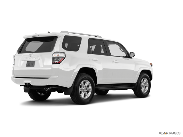 Used 2017 Toyota 4Runner in Paducah, KY