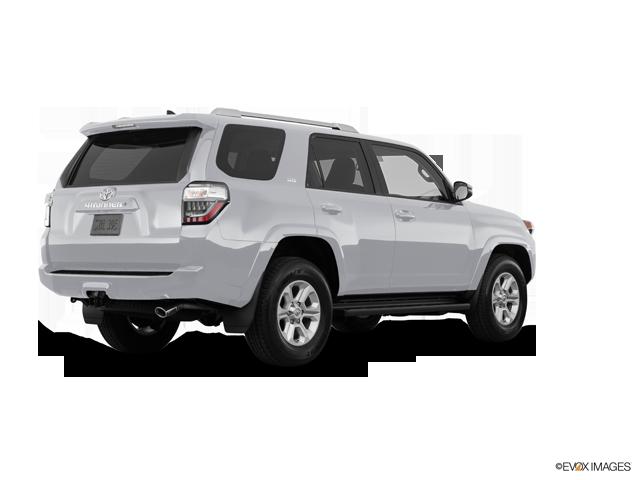 Used 2017 Toyota 4Runner in , SC