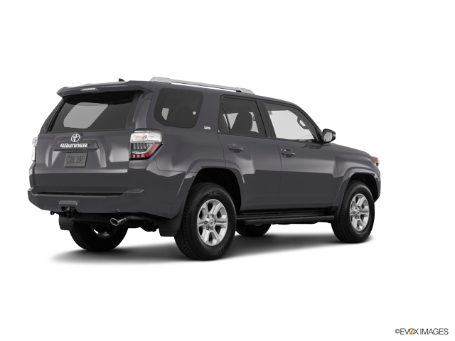 New 2017 Toyota 4Runner in Walnut Creek, CA