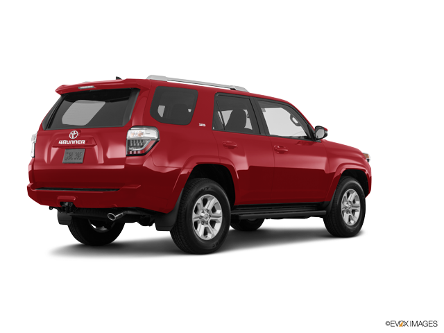 New 2017 Toyota 4Runner in San Juan Capistrano, CA