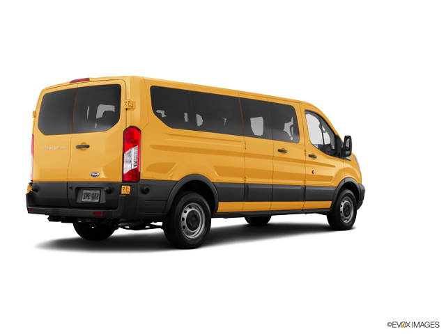 Used 2017 Ford Transit Wagon in Florence, SC