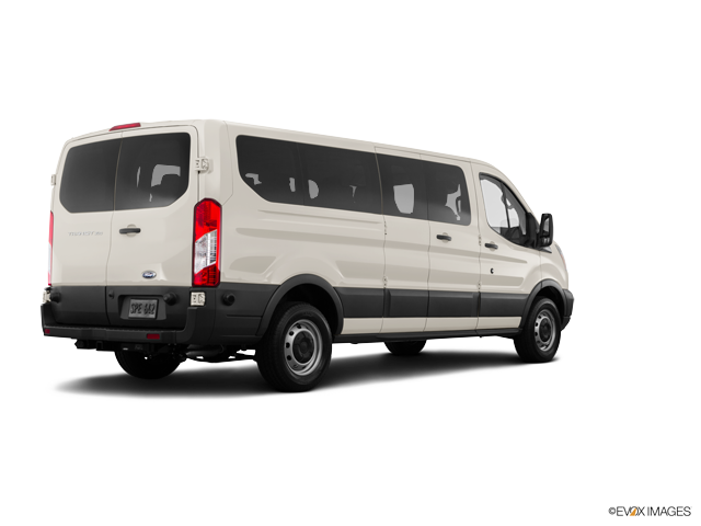 Used 2017 Ford Transit Wagon in Lake City , FL