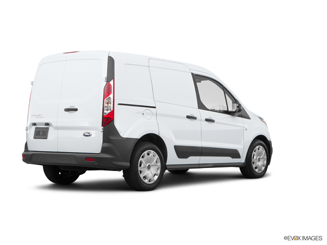 New 2017 Ford Transit Connect Van in Muskogee, OK