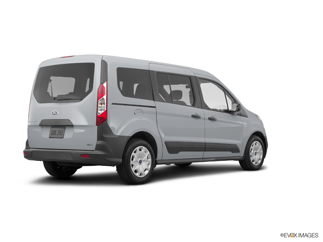 Used 2017 Ford Transit Connect Wagon in Vero Beach, FL